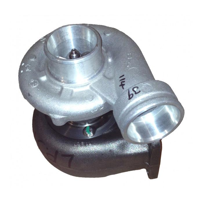 Turbocharger (art-nr
